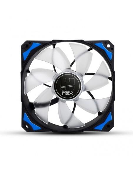 Ventilador Nox Hummer  Hfan LED Azul