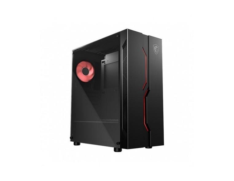 Torre ATX MSI MAG Vampiric 010M RGB Negro