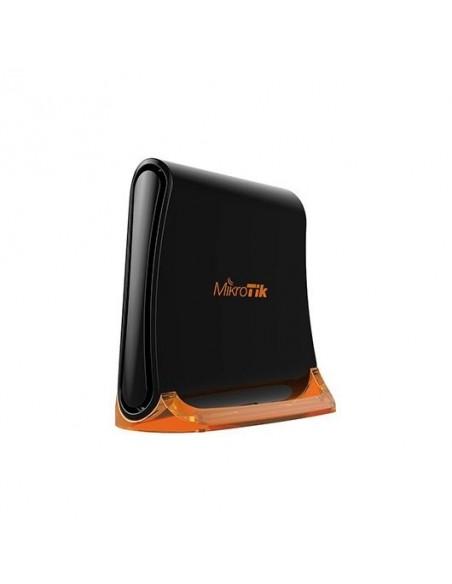 Router Wifi Mikrotik Hap Mini