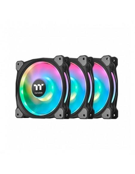 Ventilador Thermaltake Riing Duo 14 RGB