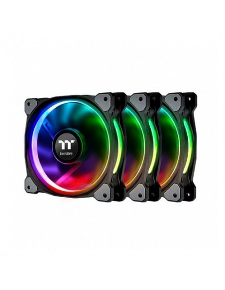Ventilador Thermaltake Riing Plus 14 RGB