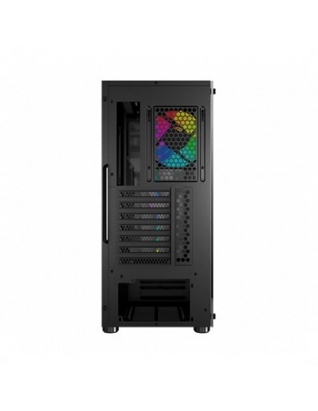 Torre ATX MSI Mag Vampiric 010 A-RGB Negro