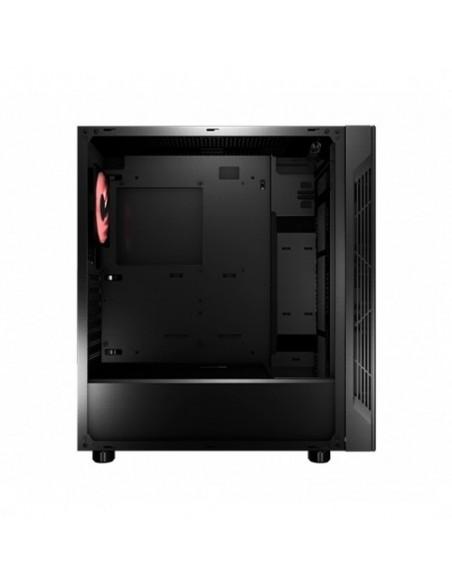 TORRE ATX MSI MAG VAMPIRIC 011C 1XVEN 120MM RGB/LATERAL CRISTAL TEMP 306-7G08C11-809