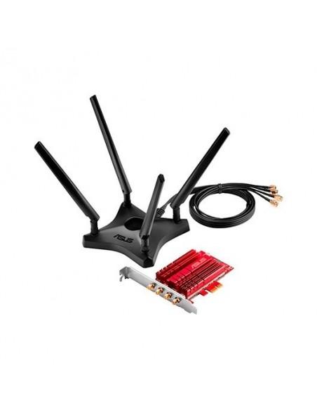 Tarjeta LAN Wifi Asus Mini PCI-e 3100M