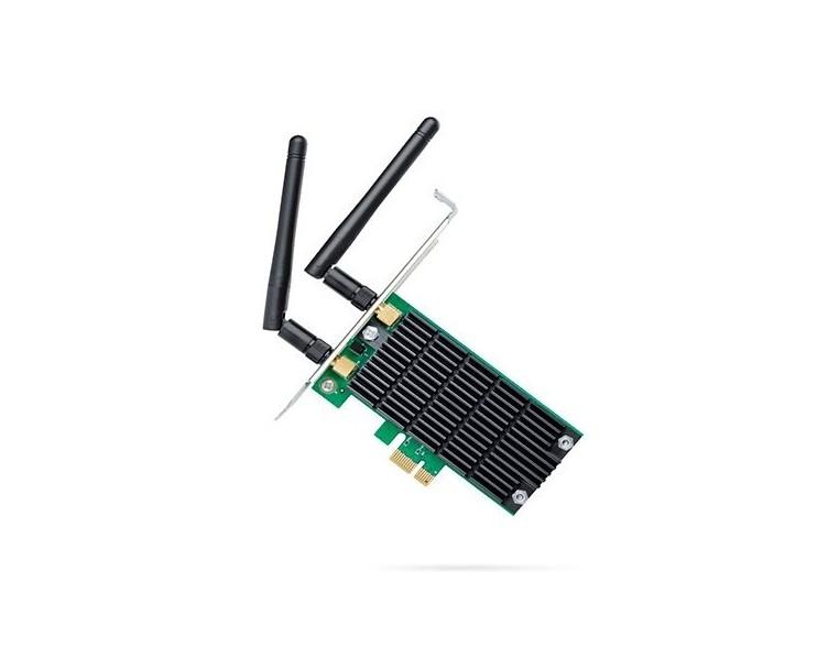 Tarjeta Lan Wifi USB TP-Link AC1200 PCI-e