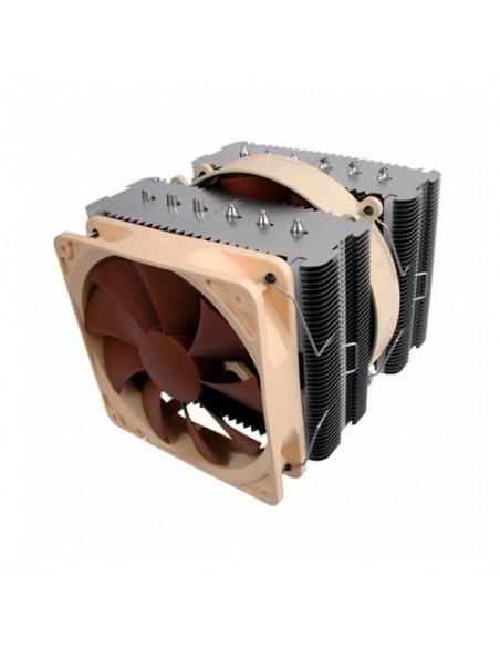 Disipador Noctua NH-D14 Multi-Socket