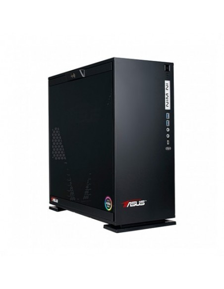 TORRE ATX IN WIN 303 INFINITY NEGRO LATERAL CRISTAL TEMPLADO INFINITO 303 INFINITY
