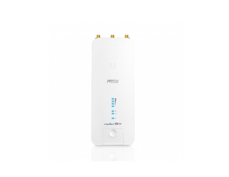 Punto de Acceso Wifi Ubiquiti Rocket AC Prism G2 AirMAX
