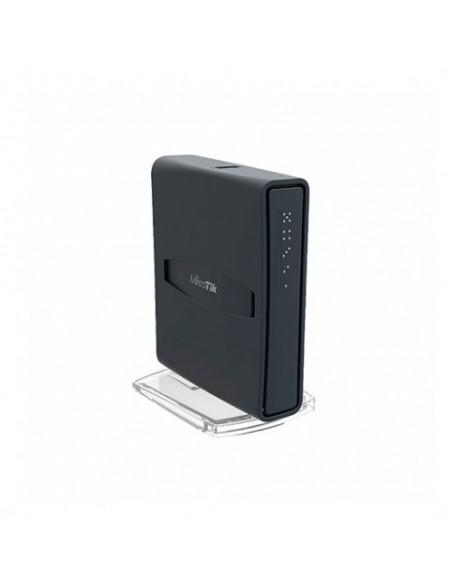 Router Inalámbrico Mikrotik HAP AC Lite