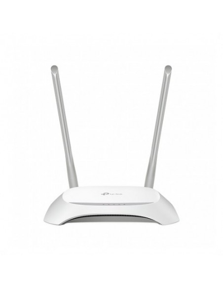 Router Inalámbrico TP-Link N300 TL-WR850N