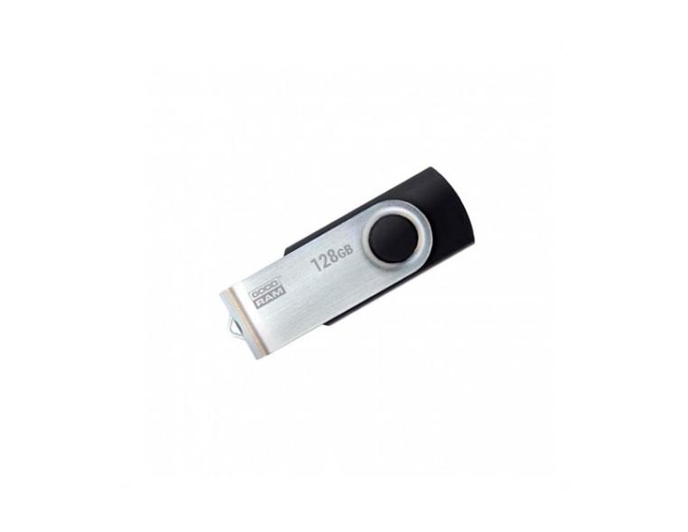 Memoria USB 128 GB Goodram UTS2 Negro