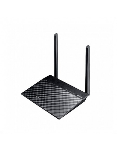 Router Wifi Asus RT-N12E N300 5P