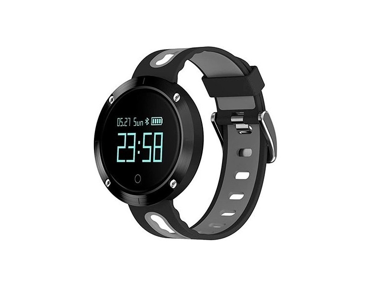 Smartwatch Billow Sport Watch XS30 Negro