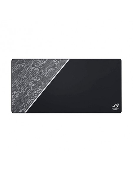 ALFOMBRILLA ASUS ROG SHEATH BLK LTD 900X440X3mm/BASE GOMA ANTIDESLIZANTE 90MP00K3-B0UA00