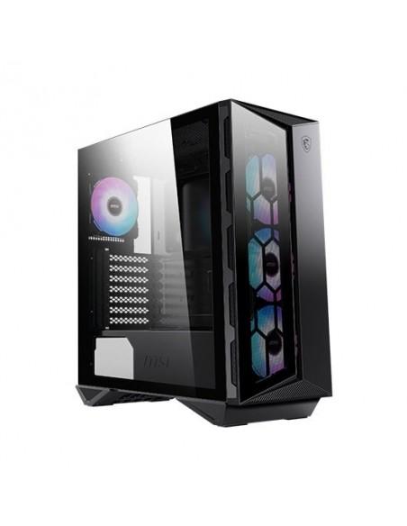 Torre E-ATX MSI MPG Gungnir 110R Negro