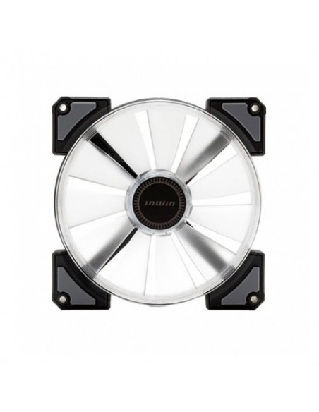 Ventilador In Win Crown A-RGB 12 con Conector Modular