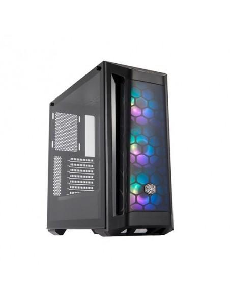 Torre E-ATX Cooler Master Masterbox MB511 A-RGB