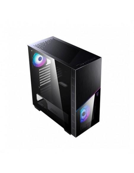 Torre ATX MSI Mpg Sekira100R RGB