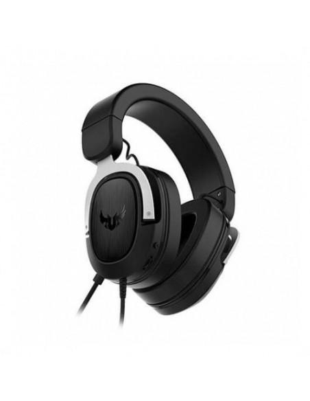 Auriculares Gaming 7.1 Asus TUF H3 Gun Metal 50 MM para PC/PS4/Xbox