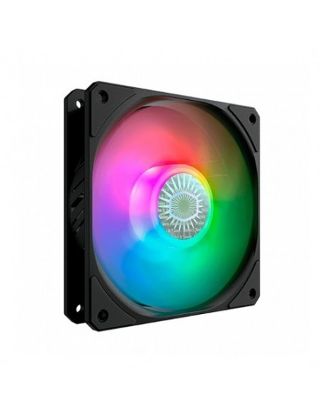 VEN 120X120 COOLERMASTER SICKLEFLOW 120 ARGB 3UD 120 ARGB 3IN1 / 4 PINES MFX-B2DN-183PA-R1
