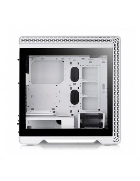 Torre ATX Thermaltake S500 TG Blanco