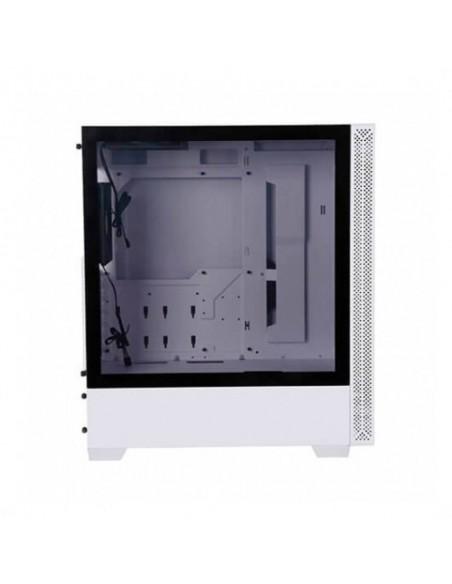 Torre ATX Lian Li Lancool 205 Blanco