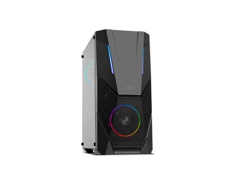 Torre ATX Nox Infinity Delta A-RGB