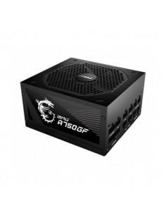 FUENTE ATX 750W MSI MPG A750GF 80+ GOLD/FULL MODULAR/2XCPU 8P 306-7ZP0B11-CE0