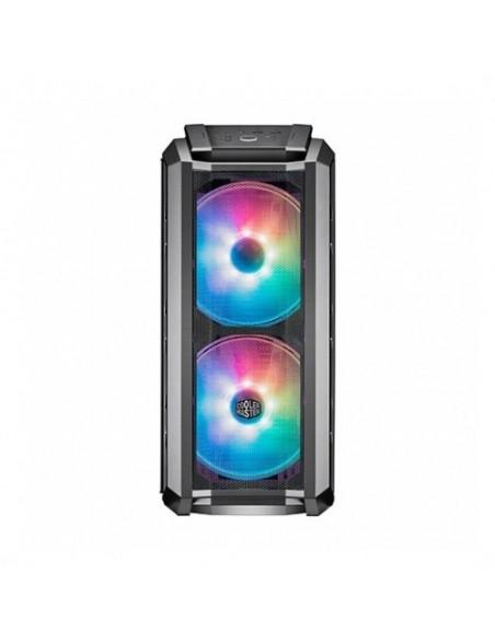 Torre E-ATX Cooler Master Mastercase H500P Mesh Negro