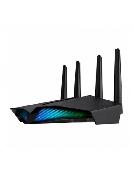Router Asus RT-AX82U Negro 4804 Mbps/s