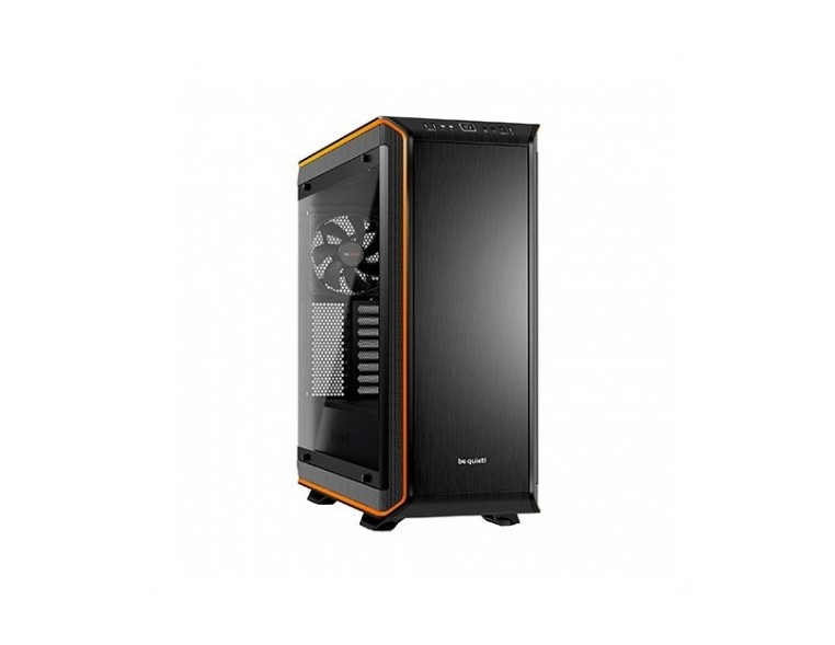 Torre E-ATX BE Quiet! Dark Base Pro 900 REV2 Negro