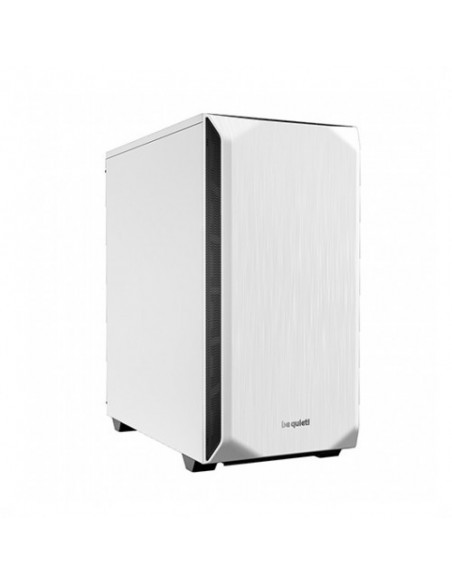 Torre ATX BE Quiet! Pure Base 500 Blanco