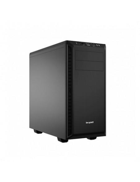 Torre ATX BE Quiet! Pure Base 600 Black