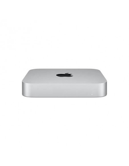 ORDENADOR APPLE MAC MINI SILVER M1 CHIP M1 8C/8GB/SSD512GB/GPU 8C MGNT3Y/A
