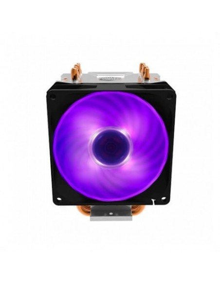 Disipador Cooler Master Hyper H410R RGB Multi-Socket
