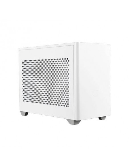 Torre Mini-ITX Cooler Master Masterbox NR200 Blanco