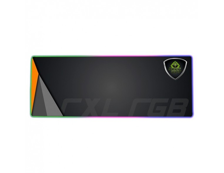 ALFOMBRILLA KEEPOUT GAMING RXL RGB...