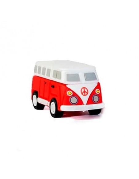 USB 2.0 32 GB Tech One Tech Hippy Van Bang