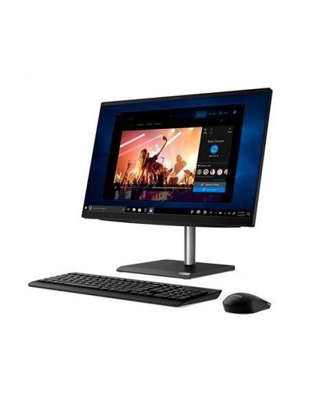 "Ordenador All In One Lenovo V30A-24IIL Intel I5-1035G1 8GB SSD 256 GB 23,8"""