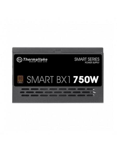 Fuente de Alimentación ATX 750W Thermaltake Smart BX1 80 + Bronze Fija