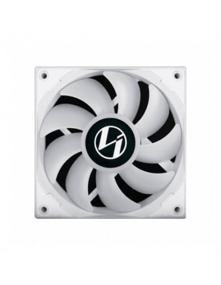 Ventilador Lian Li ST120 Blanco Kit 3 120X120mm
