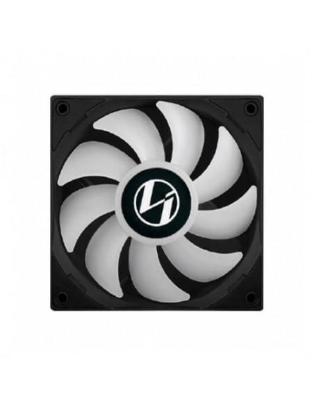 Ventilador Lian Li ST120 Negro Kit 3 120X120mm