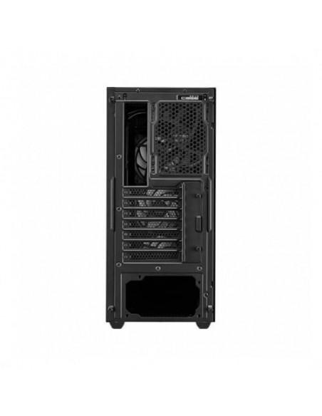 TORRE ATX ASUS TUF GAMING GT301 NEGRO CRIST. TEMP/VENT ARGB: 3X120MM FRONT + 1X120MM TRA 90DC0040-B49000