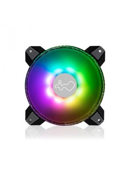 Ventilador In Win Saturn Asn140  A-RGB