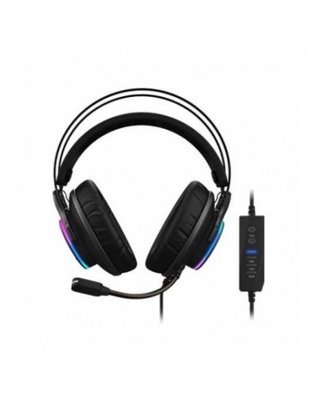 Auriculares Gaming 7.1 Gigabyte Aorus H1 RGB