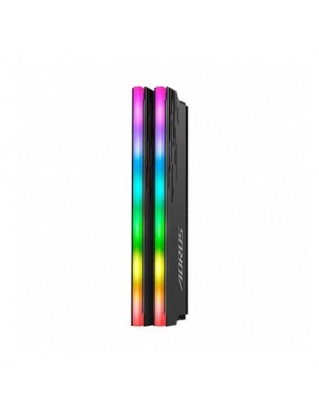 Memoria RAM 16GB 3733MHz Gigabyte Aorus R