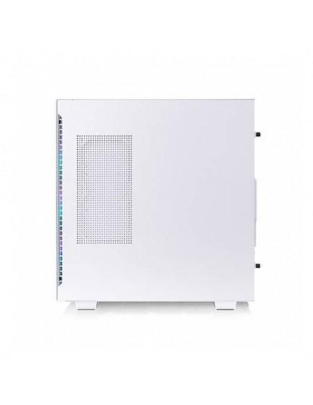 Torre ATX Thermaltake Divider 300TG A-RGB Nieve