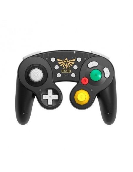 Gamepad Hori Battlepad Inalámbrico Zelda