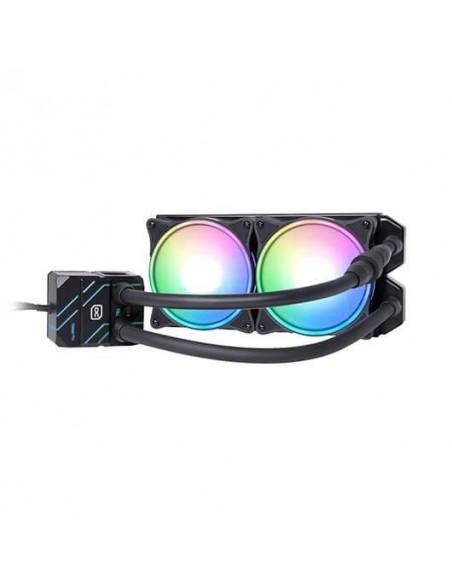 Refrigeración Líquida Alphacool Eisbaer Pro 240 A-RGB