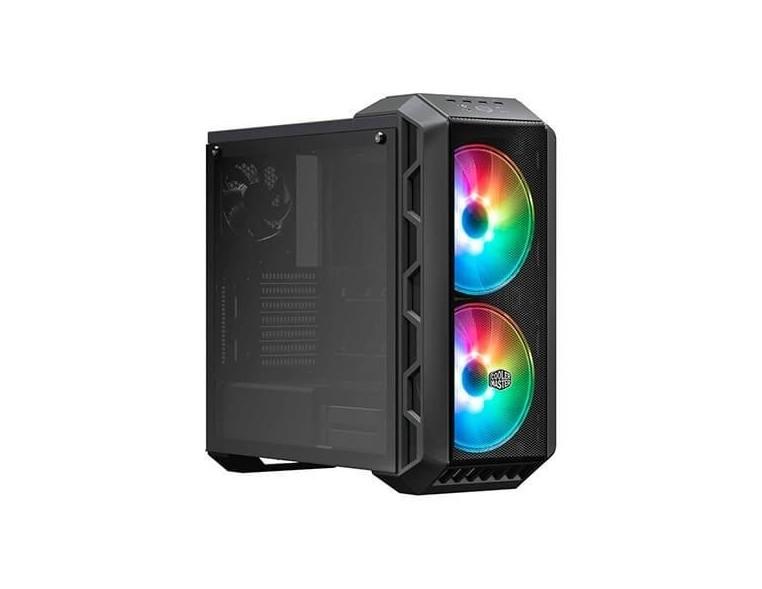TORRE E-ATX COOLER MASTER H500 850W USB 3.0
